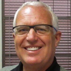 Keith Pratt