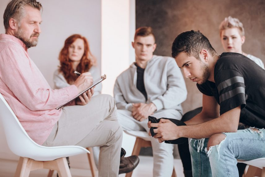Extensive assessment for residential mental health treatment
