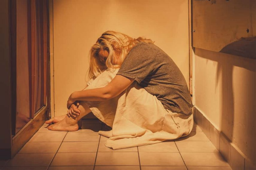 Trauma Disorders