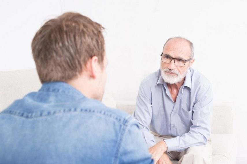 A diverse support system is necessary for someone living with dissociative identity disorder.