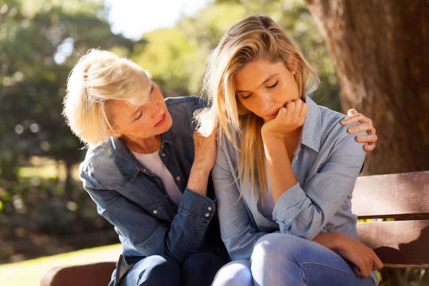 How Dependent Personality Disorder Affects a Family