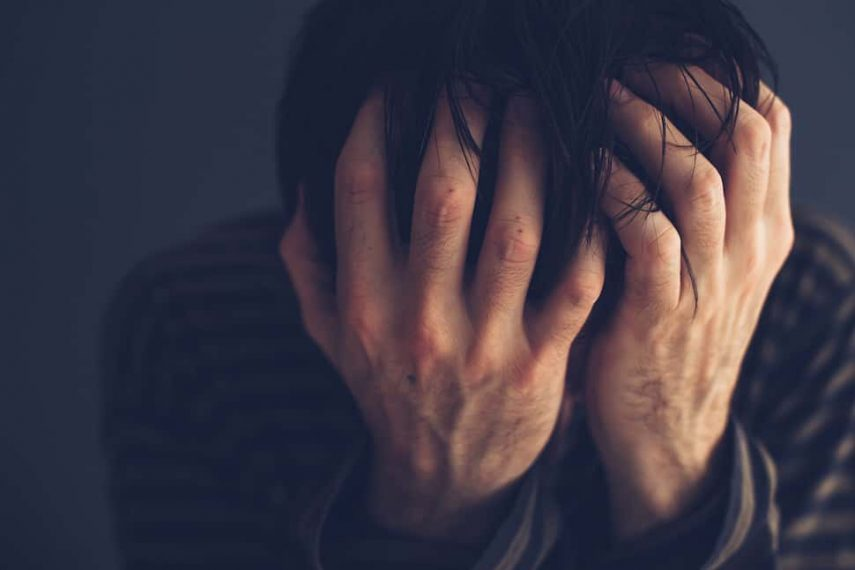 The Struggle of Debilitating Depression
