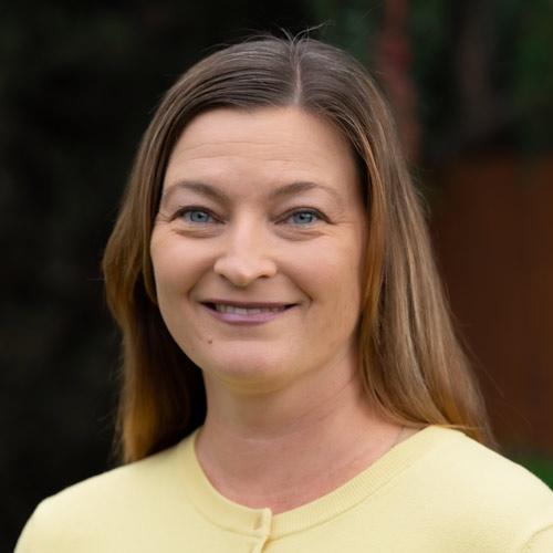 Ursula Ridens, RDN