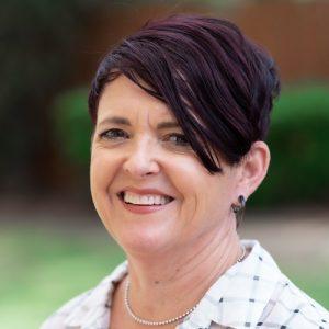 Christa Overton, MS, SUDCC