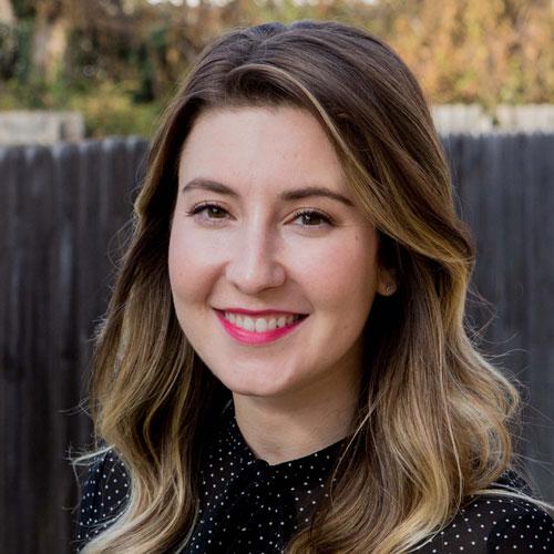 Kristen Hartsfield, BBA
