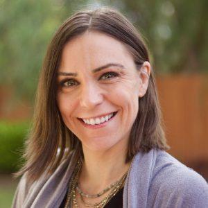 Jennifer Lentenbrink, PH.D