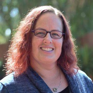Jennifer Phelps, MA, Associate MFT