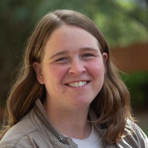 Kate-Robin Shuart Piper, MA, LMFT