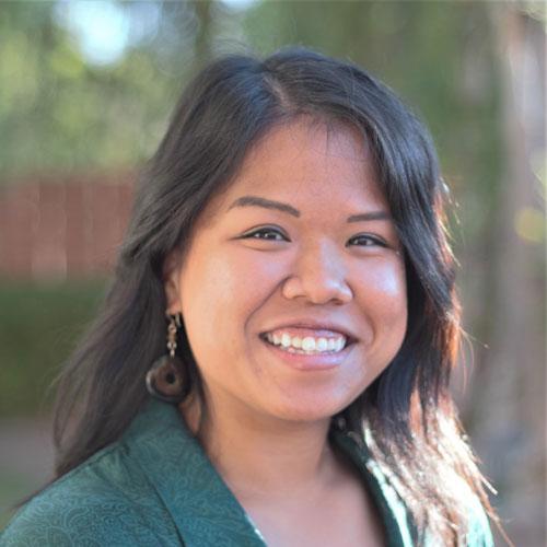 Nancy Phung, MFT Trainee