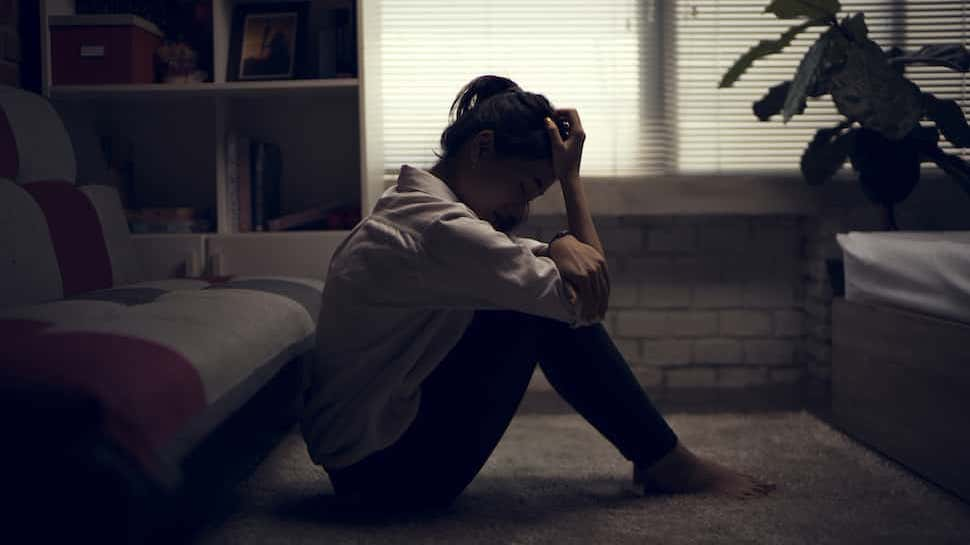 Major-Depression