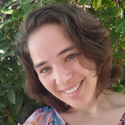 Rebekah Milhoan, LCSW