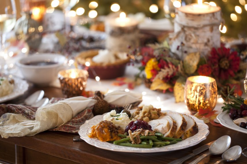 Managing Thanksgiving When Your Loved One is in Long-Term Mental Health Treatment A Guide for Families