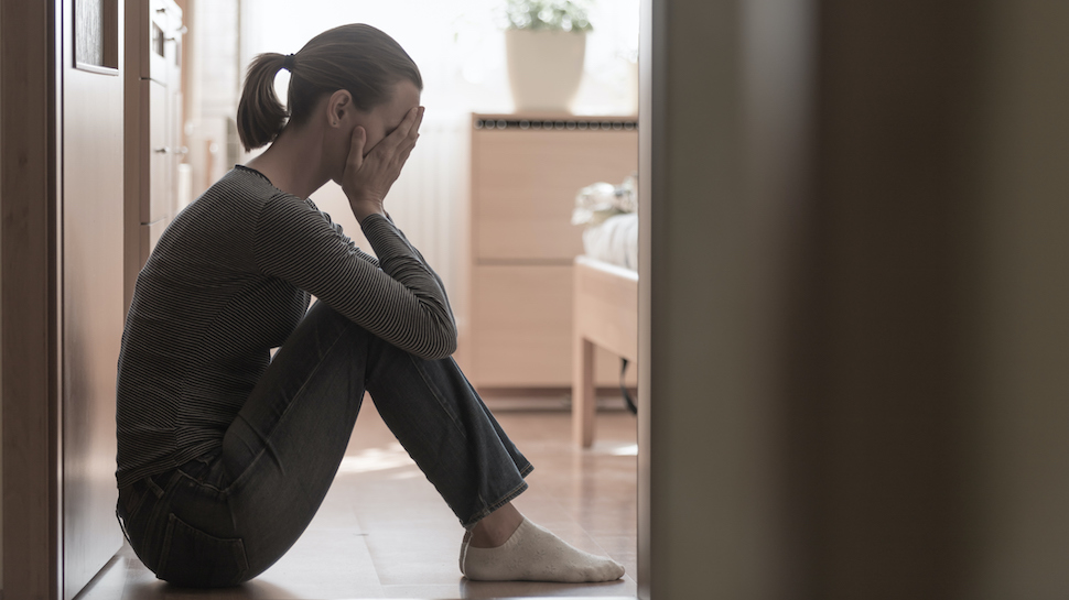 Residential Treatment for Co-Occurring Major Depression and PTSD