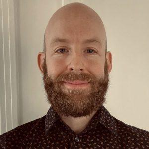 Mark Voyles, LCSW