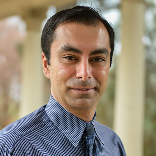 Zaid Rafin, MD